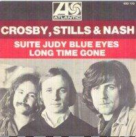 ♫ Long Time Gone   -   Crosby, Stills & Nash CROSBY-STILLS-NASH