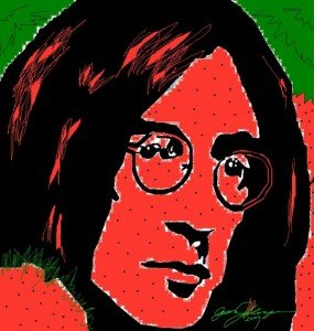 ♫ Strawberry Fields - Sylvia McNair strawberry-fields-forever-285x300