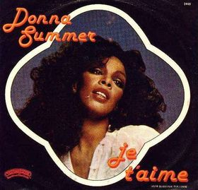 ♫ Love to love you - Donna Summer - version longue DONNA-SUMMER